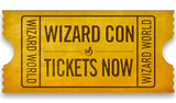 Buy Wizard World tickets now!