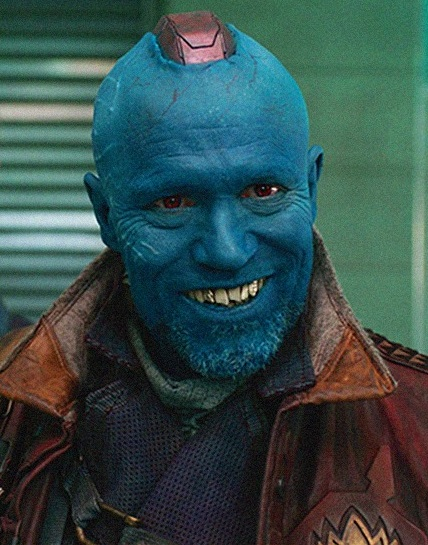 "Rooker Talks Making Yondu ""More Handsome"" in the Sequel ..."