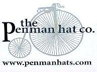 Hats by John Penman